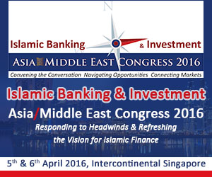 Islamic Banking & Investment Asia : Middle East Congress 2016 300x250