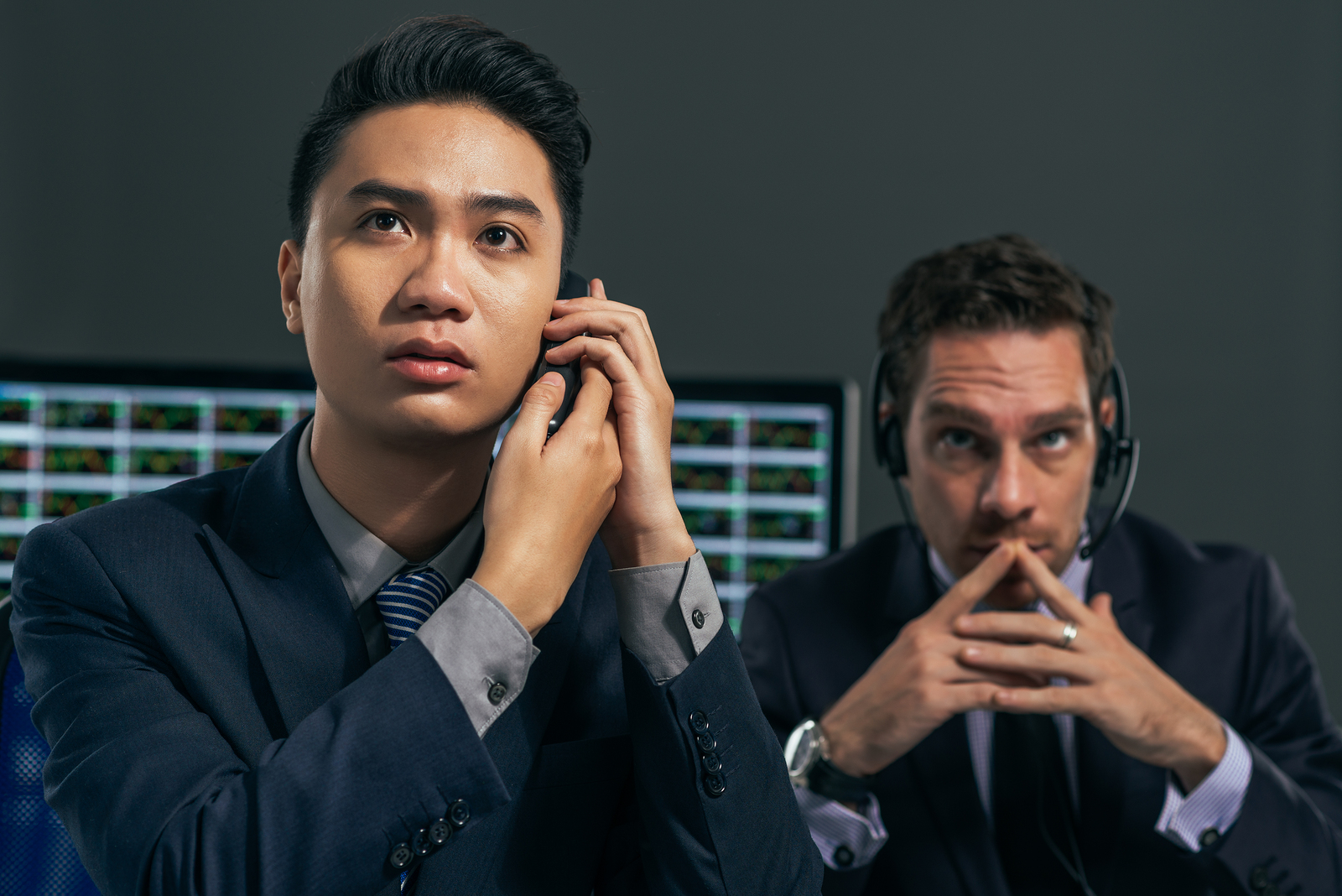 Investment Bankers