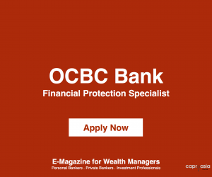 Financial Protection Specialist OCBC Bank 005