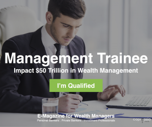 2016 Caproasia Online Box Banner Management Trainee 1