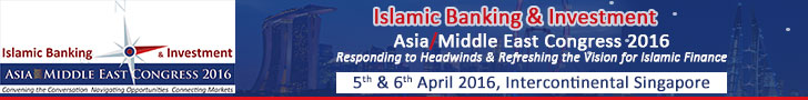 Islamic Banking & Investment Asia : Middle East Congress 2016 728x90