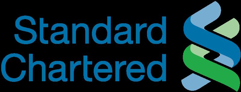 Standard Chartered Logo 1