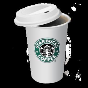 Starbucks Coffee 1