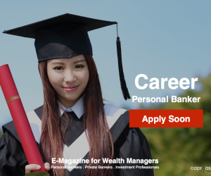 Career in Wealth Management | Caproasia com