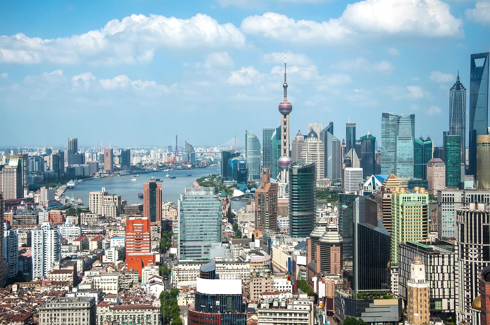 China City 3