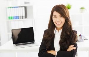 Priority Banker Girl Office 3 300x194
