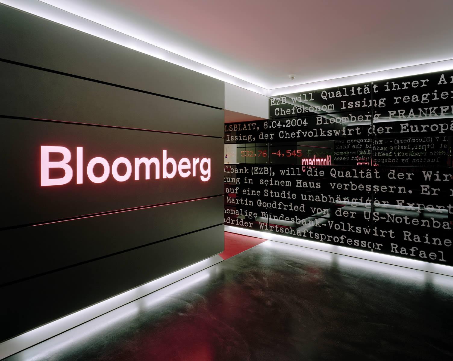 Bloomberg in 60 Seconds | Capr...