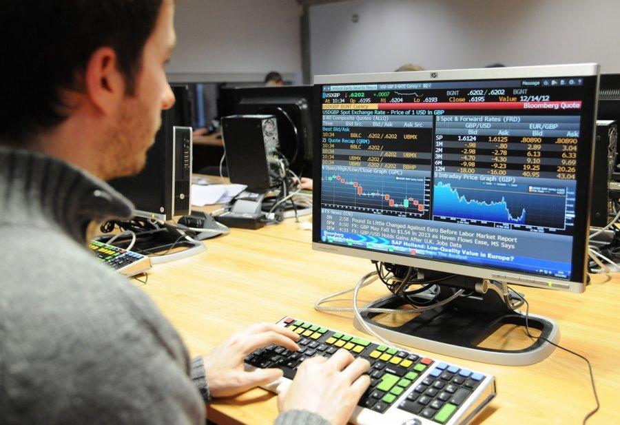 Looking at Bloomberg & Reuters | Caproasia com