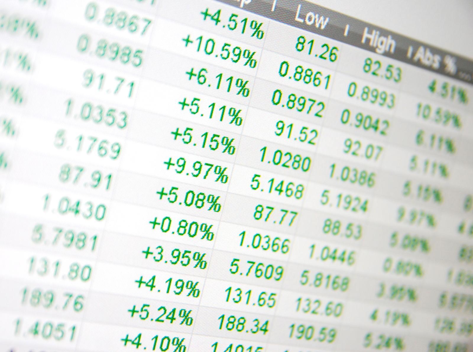 Financial Information 3