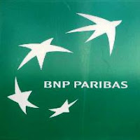BNP Paribas Private Bank Thumbnail Logo