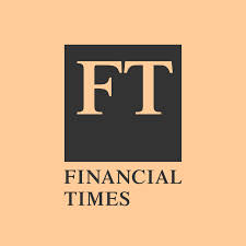 Financial Times Logo 1