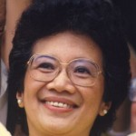 Corazon Aquino Thumbnail