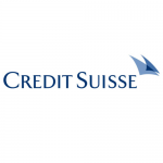 Credit Suisse Official Logo Thumbnail