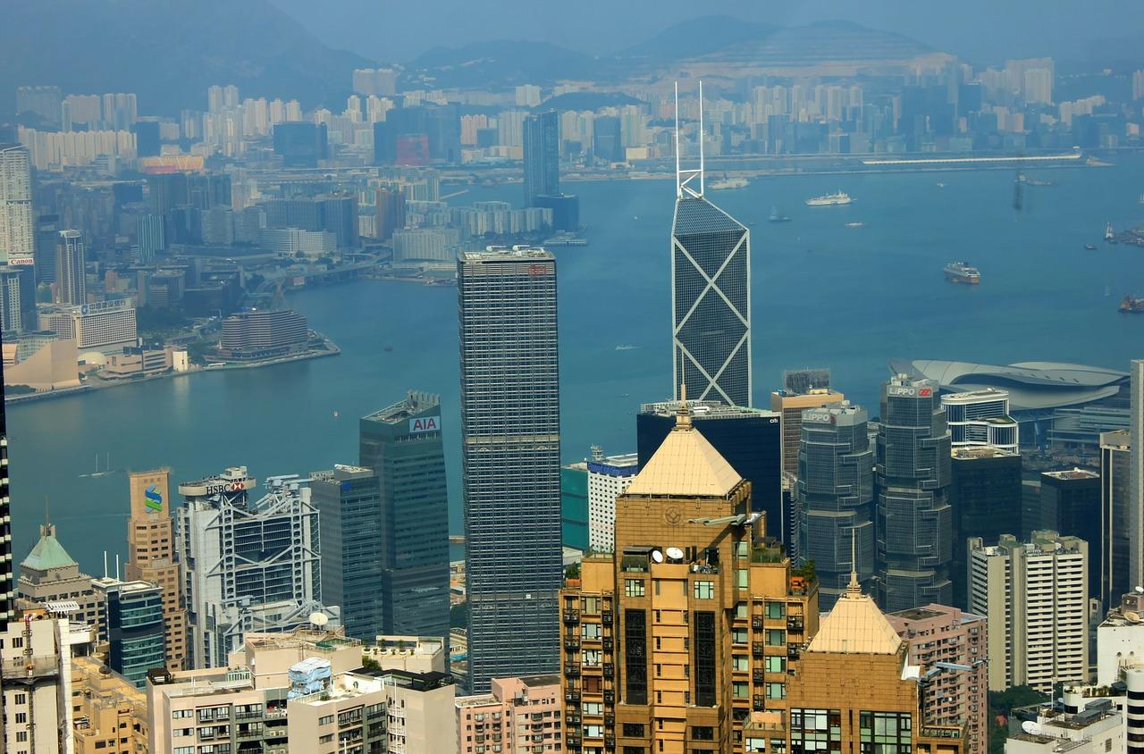 Hong Kong 2016 Dec 1
