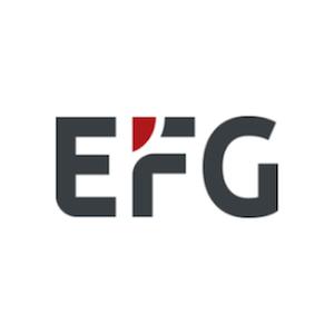 EFG Asset Management Logo Thumbnail