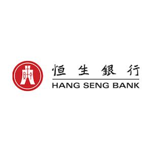 Hang Seng Bank Logo Thumbnail