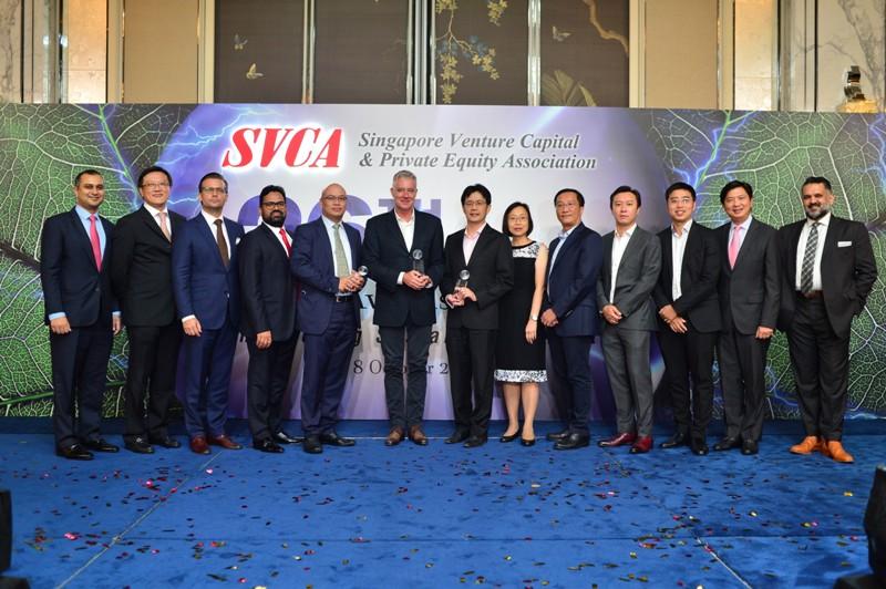 SVCA 2018 October Gala