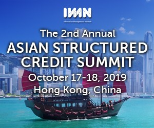 Asian Structured Credit Summit 2019 October 300x250
