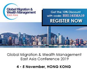 Global Migration & Wealth Management East Asia 2019 November 300x250