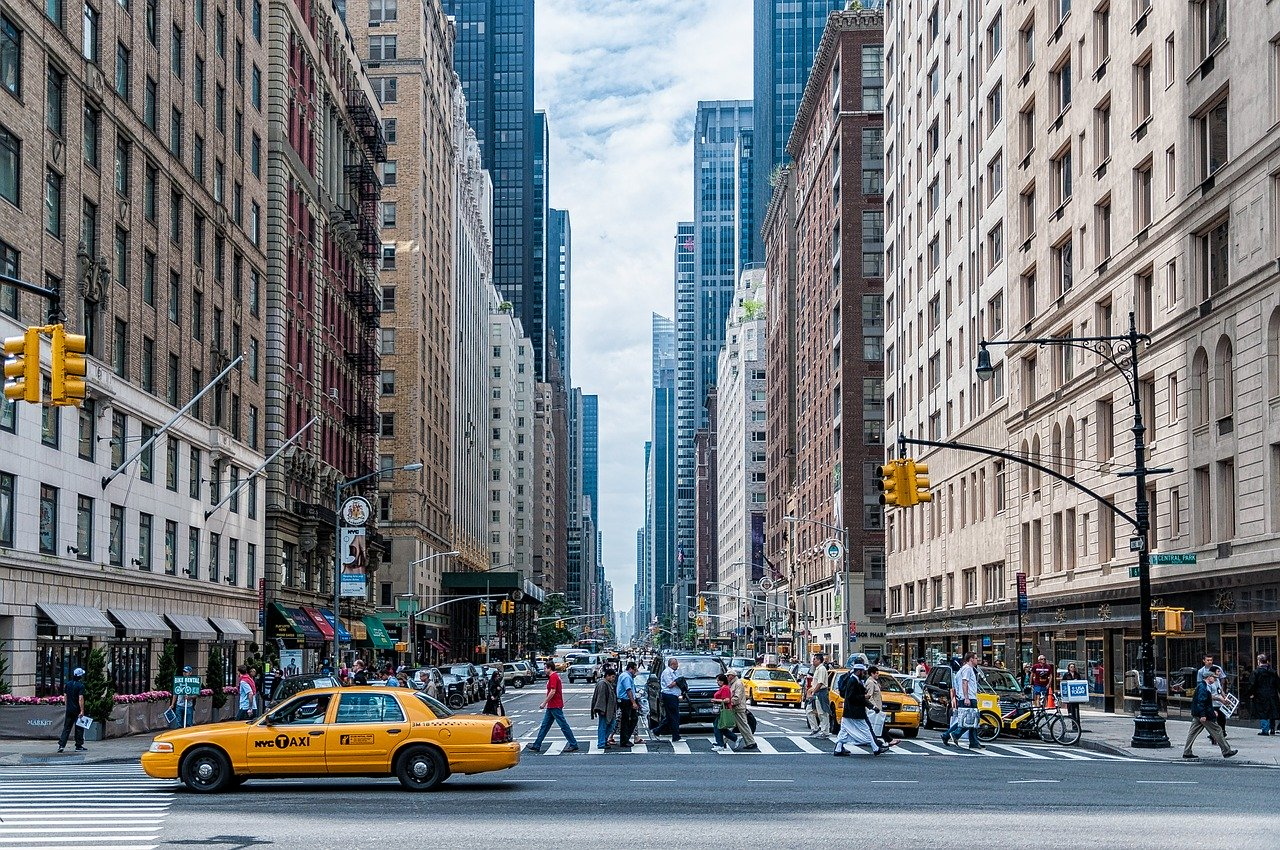 New York City 5