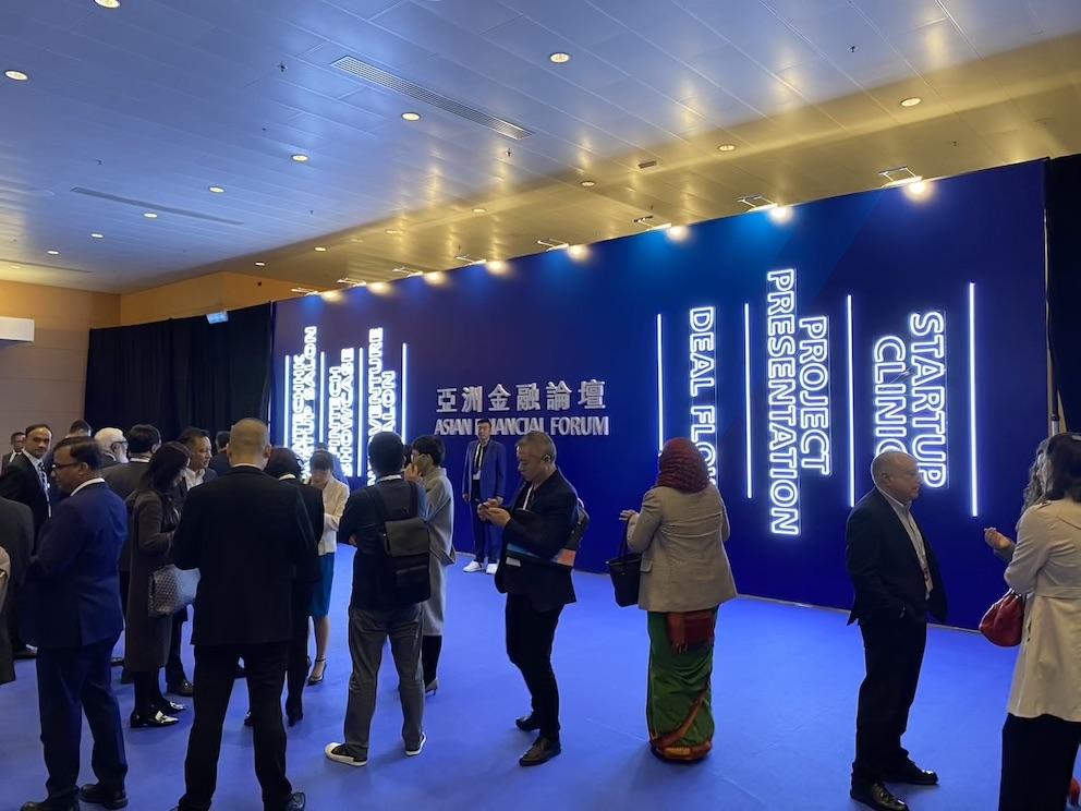 Asian Financial Forum 2020 4