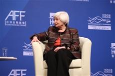Dr Janet L Yellen AFF 2020