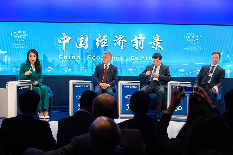 World Economic Forum 2020 Photo 11