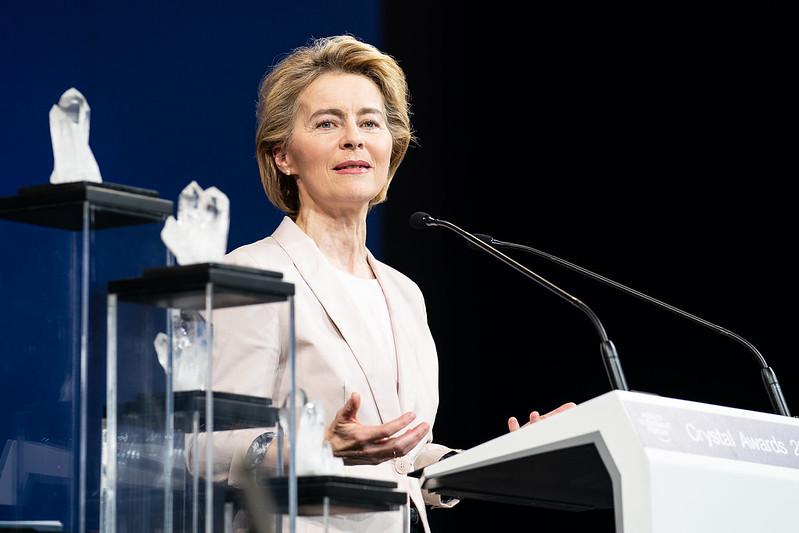 World Economic Forum 2020 Photo 13