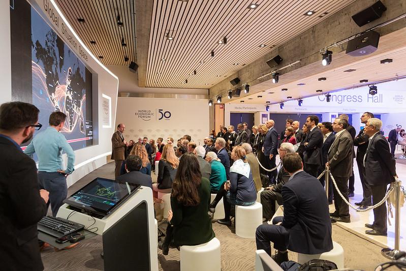 World Economic Forum 2020 Photo 19