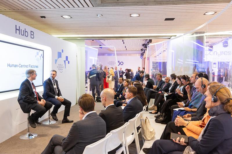 World Economic Forum 2020 Photo 20
