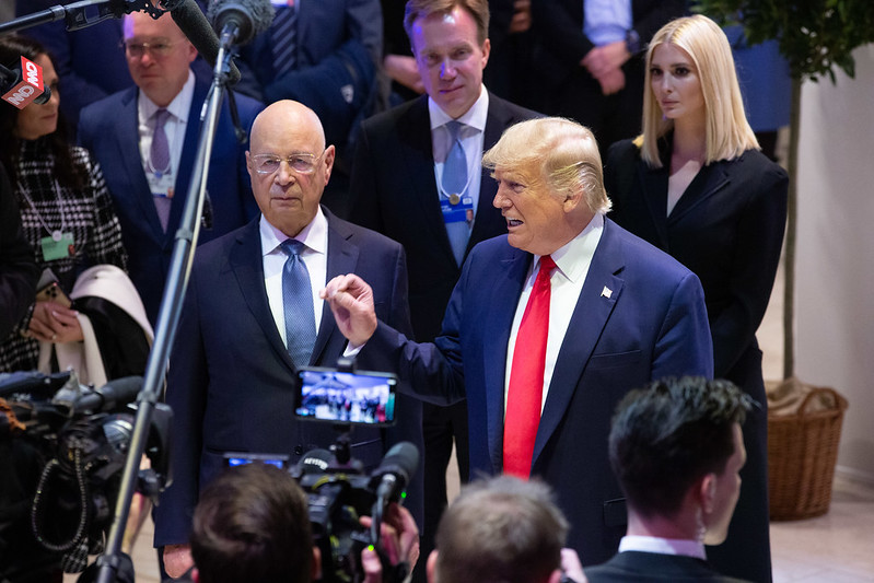 World Economic Forum 2020 Photo 4