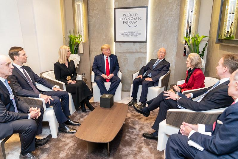 World Economic Forum 2020 Photo 7