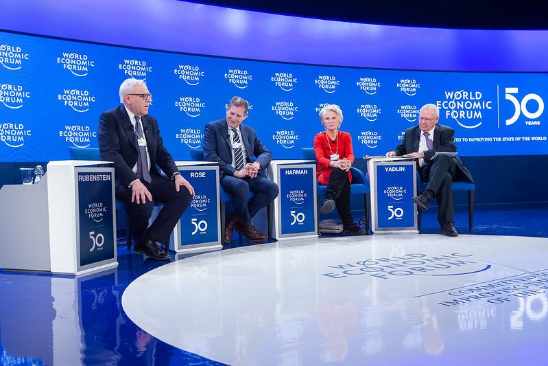 World Economic Forum 2020 Photo 8