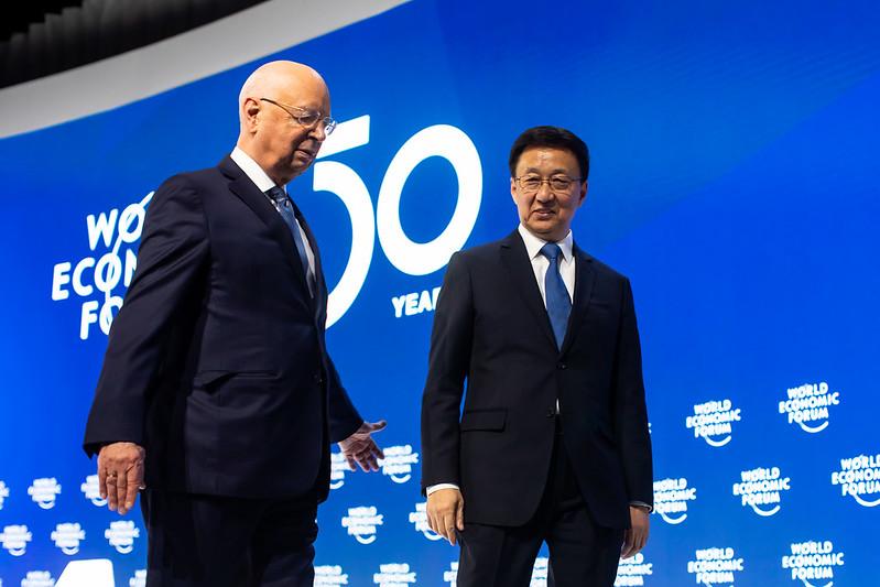 World Economic Forum 2020 Photo 9