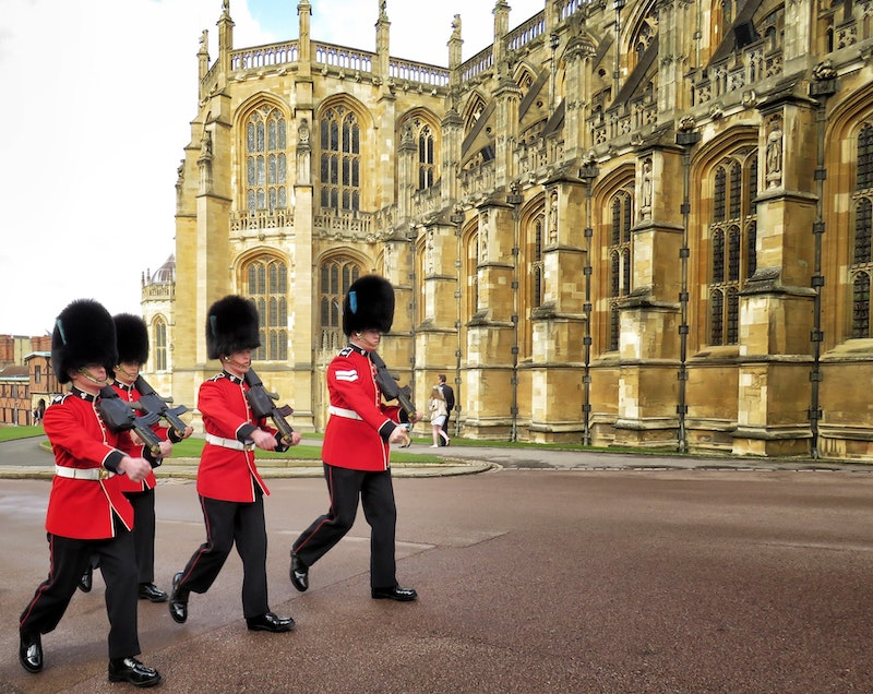 United Kingdom Winsor Palace