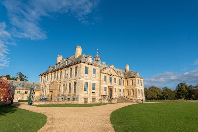 Luxury Mansion 2