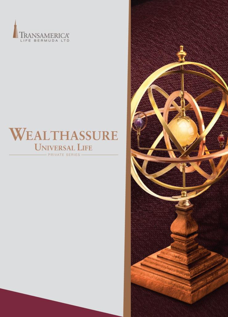 Transamerica Life Bermuda Wealthassure Universal Life 739x1024