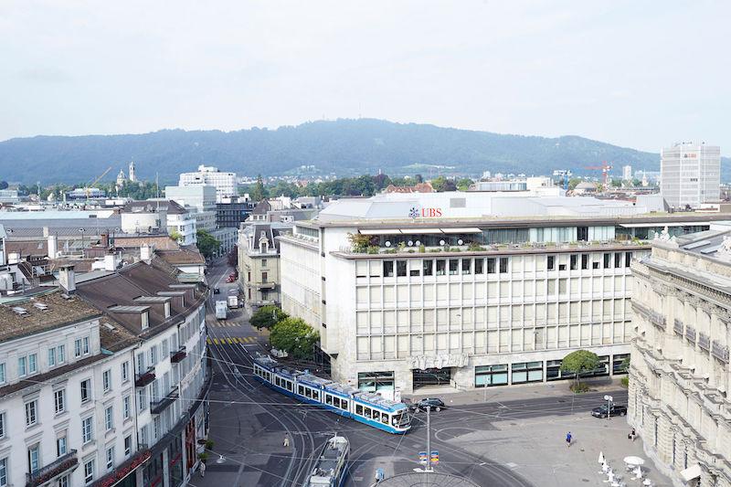 UBS Zurich