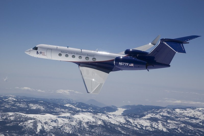 Private Jet 3