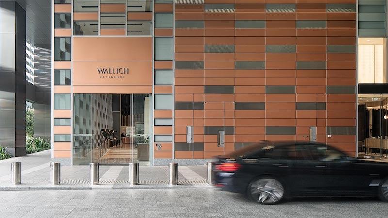 Wallich Residence 1