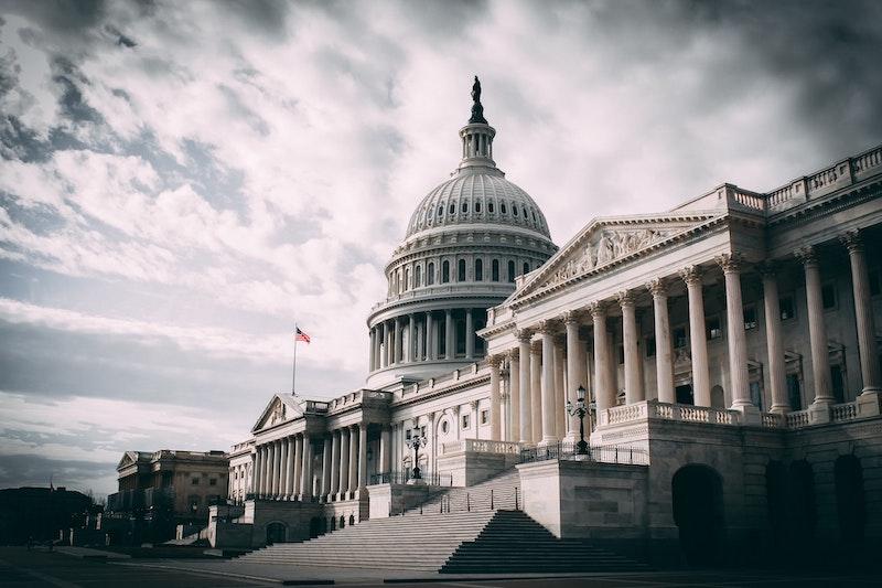 Washington White House 2