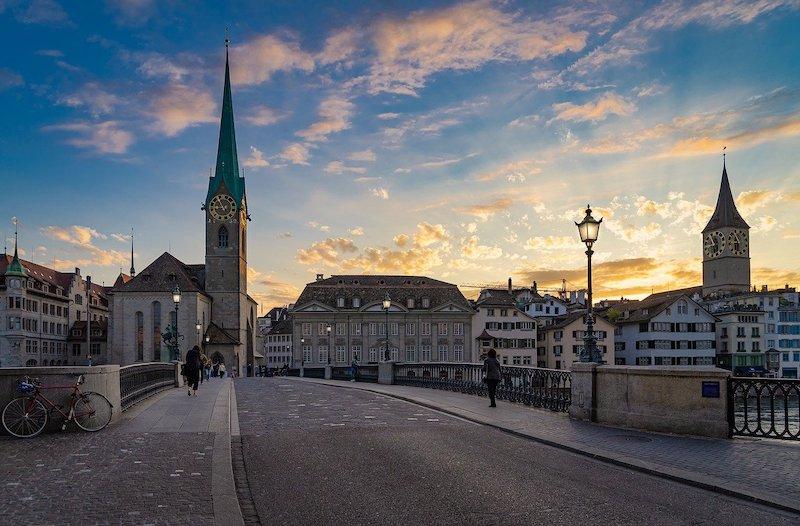 Zurich Switerland 1