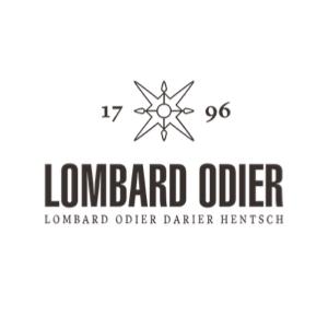 Lombard Odier Logo Thumbnail
