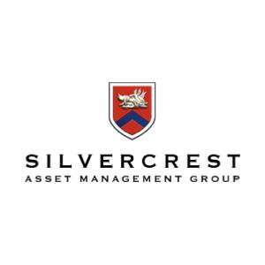 Silvercrest Asset Management Logo Thumbnail