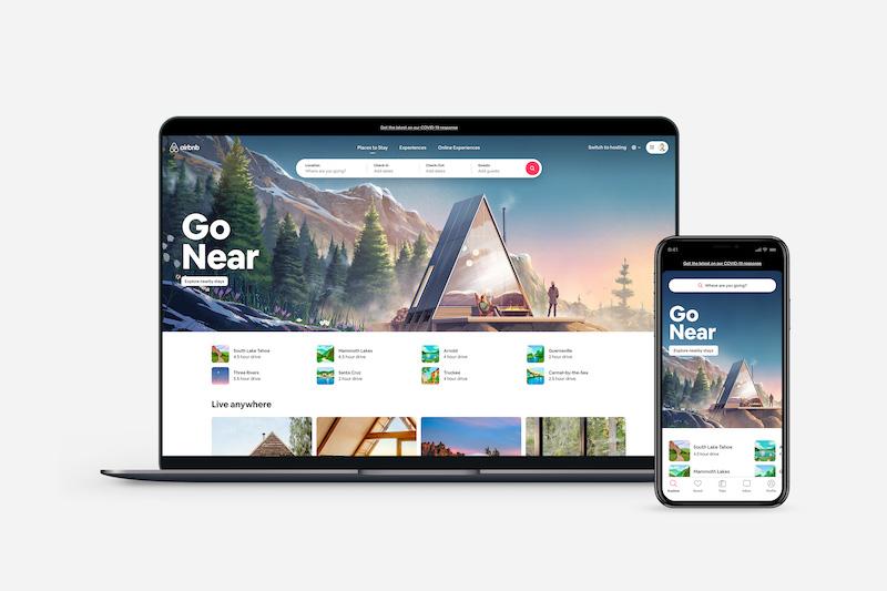 Airbnb Platform