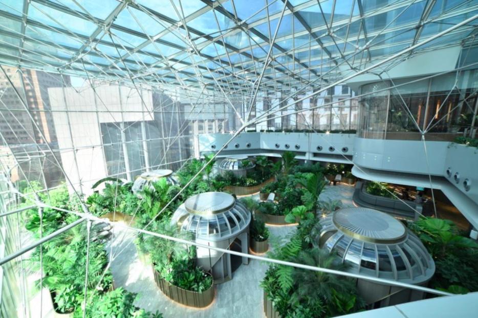 Citi Wealth Hub Singapore