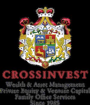 Crossinvest Logo