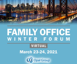 Family Office Winter Forum Virtual 2021 March 300x250