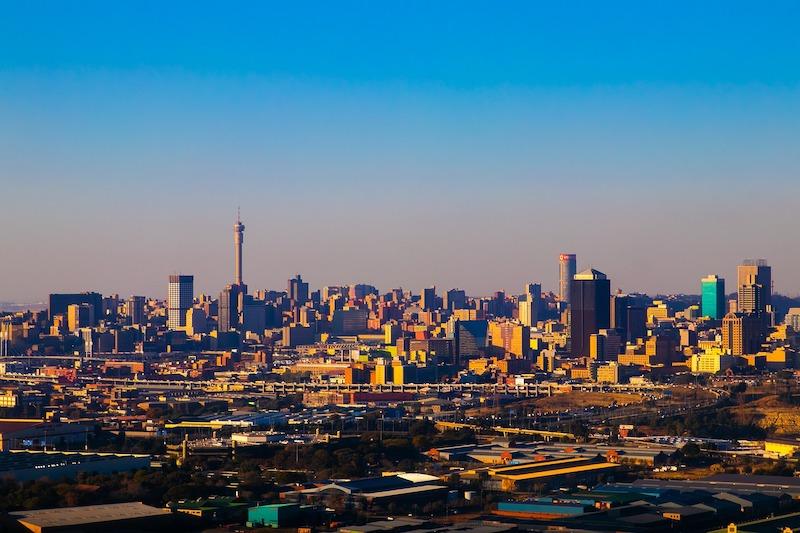 Johannesburg South Africa 2