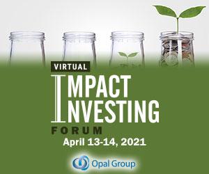 Impacting Investing Forum 2021 300x250